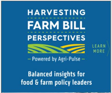 Agri-Pulse Farm Bill Series