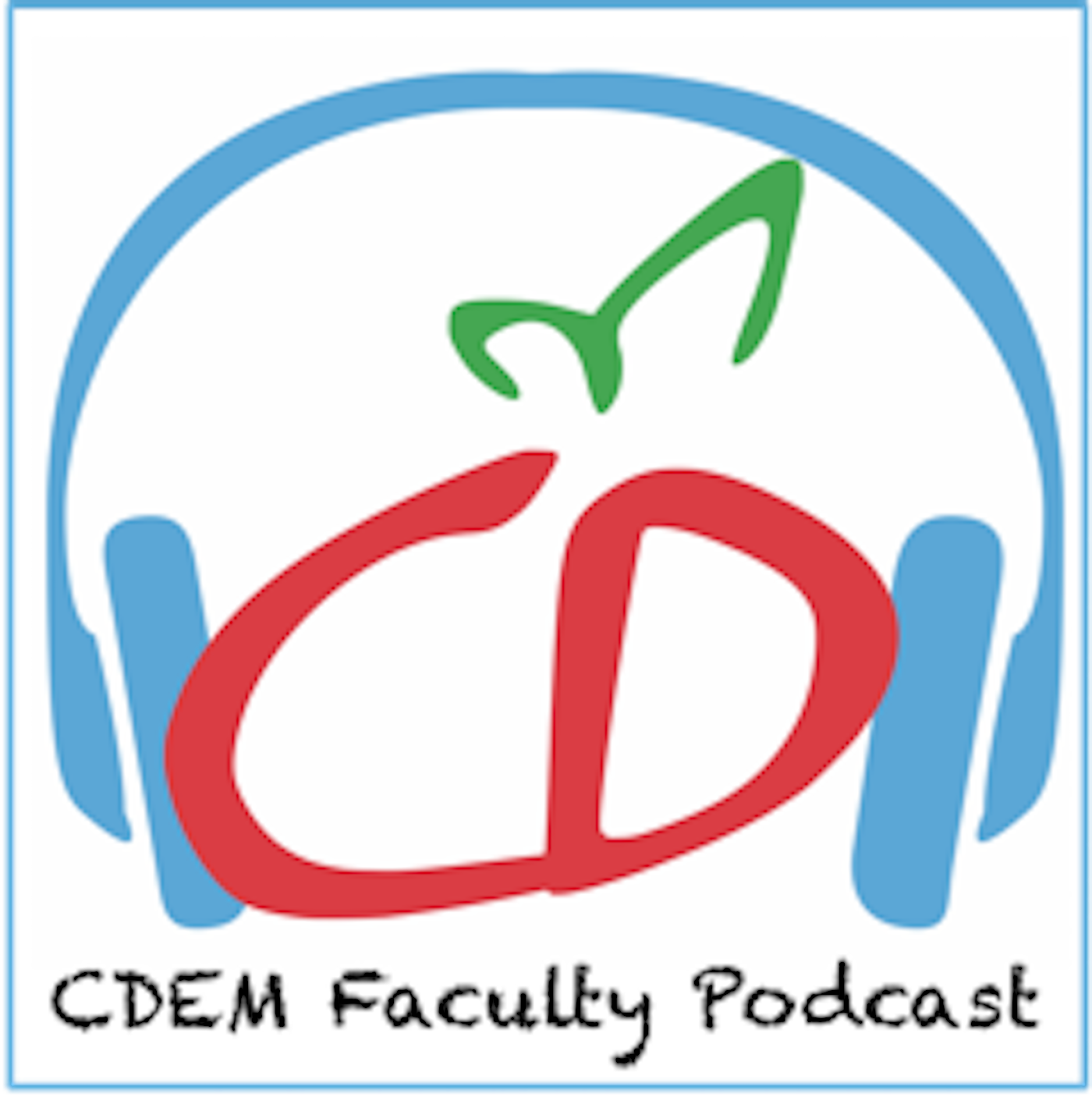CDEM Faculty Podcast show image