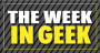 Artwork for 4.18 - The Week in Geek - The Eye of the Beholder Beholds...A New Batman?