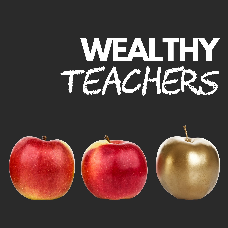 Wealthy Teachers show art
