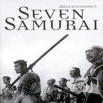 230: Seven Samurai (1954)