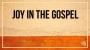 Artwork for Philippians - A Rebel's Guide To Joy    Joy In The Gospel By Steve Wimble