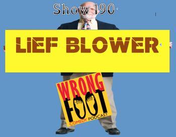 EP190--Lief Blower