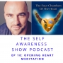 Artwork for Ep 18 Meditation 4 Chambers Of Your Heart