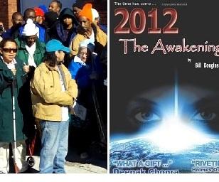Survival 10 Homelessness Event - plus Bill Douglas' 2012 The Awakening