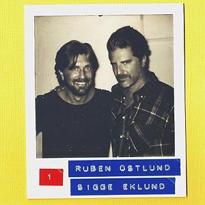 #1: Ruben Östlund & Sigge Eklund