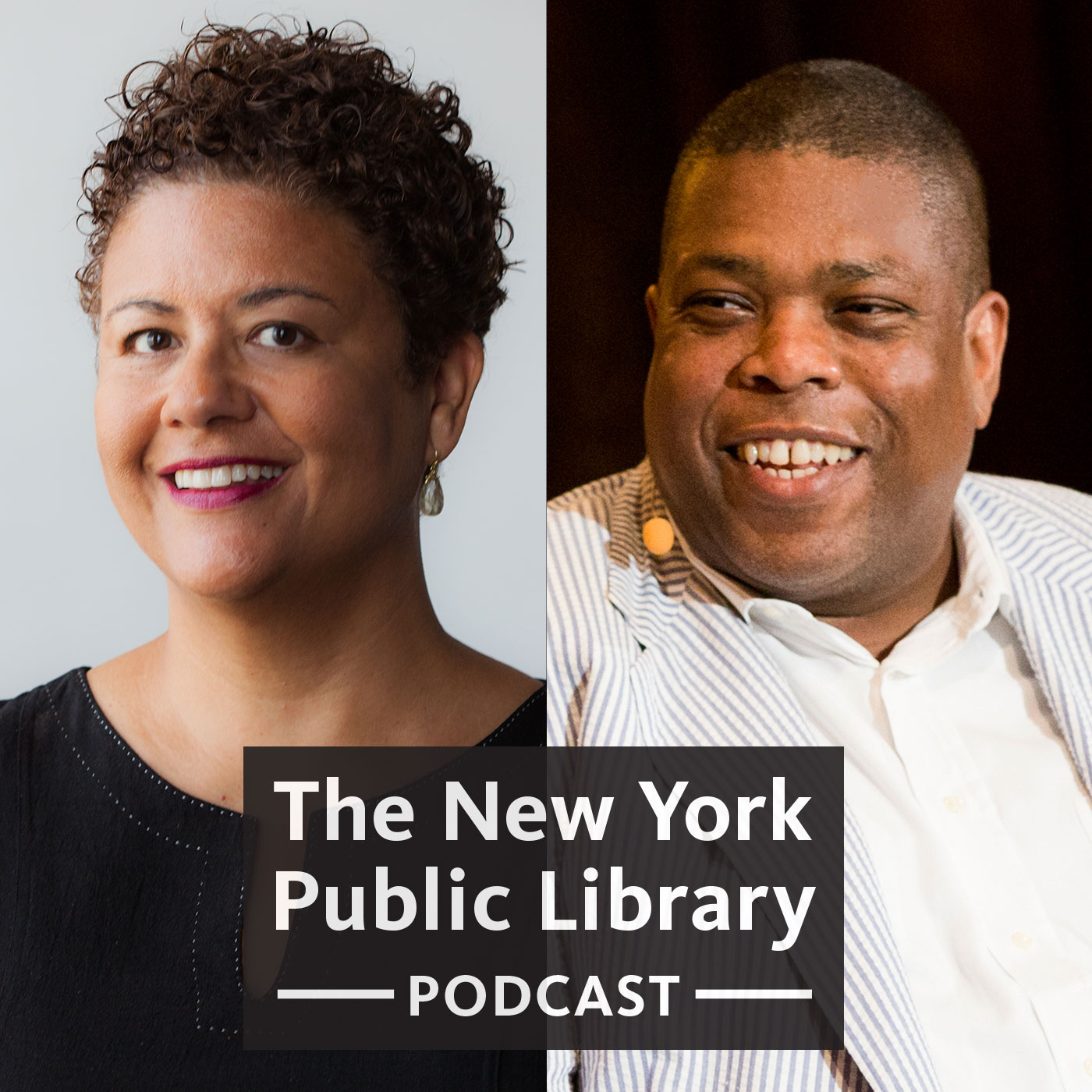 Elizabeth Alexander & Hilton Als on Dreams & Obsession