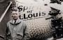 Artwork for What a Creep: Charles Lindbergh (Aviator Creep)