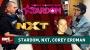 Artwork for Café Hangout: NJPW parent company buys Stardom, Corey Erdman talks Patrick Day