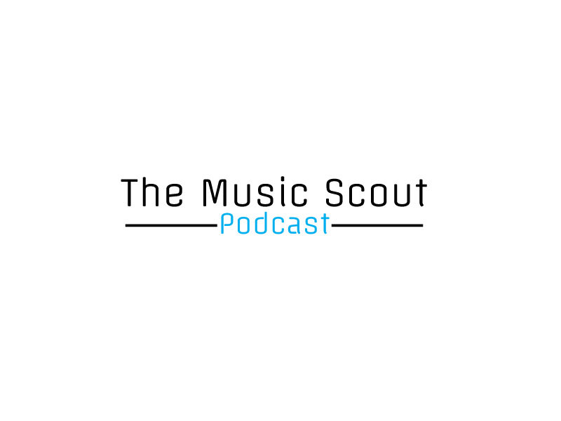 Artwork for The Music Scout Ep.1