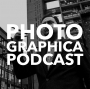 Artwork for EP28 - Conversation with Loupe Magazine Editor and photographer,  Luke Archer