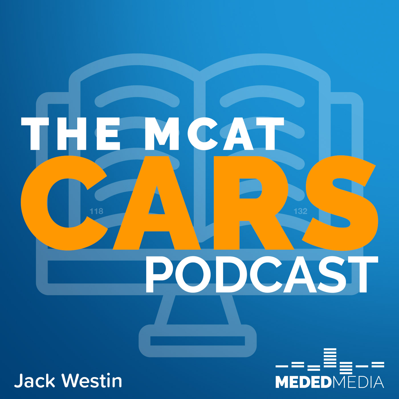The MCAT CARS Podcast Podcast - Listen, Reviews, Charts - Chartable