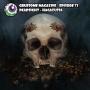 Artwork for Reviews of Deadsight - Hagazussa on Gruesome Magazine 73