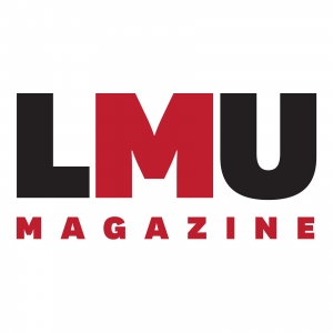 """Off Press"" — The Podcast of LMU Magazine"
