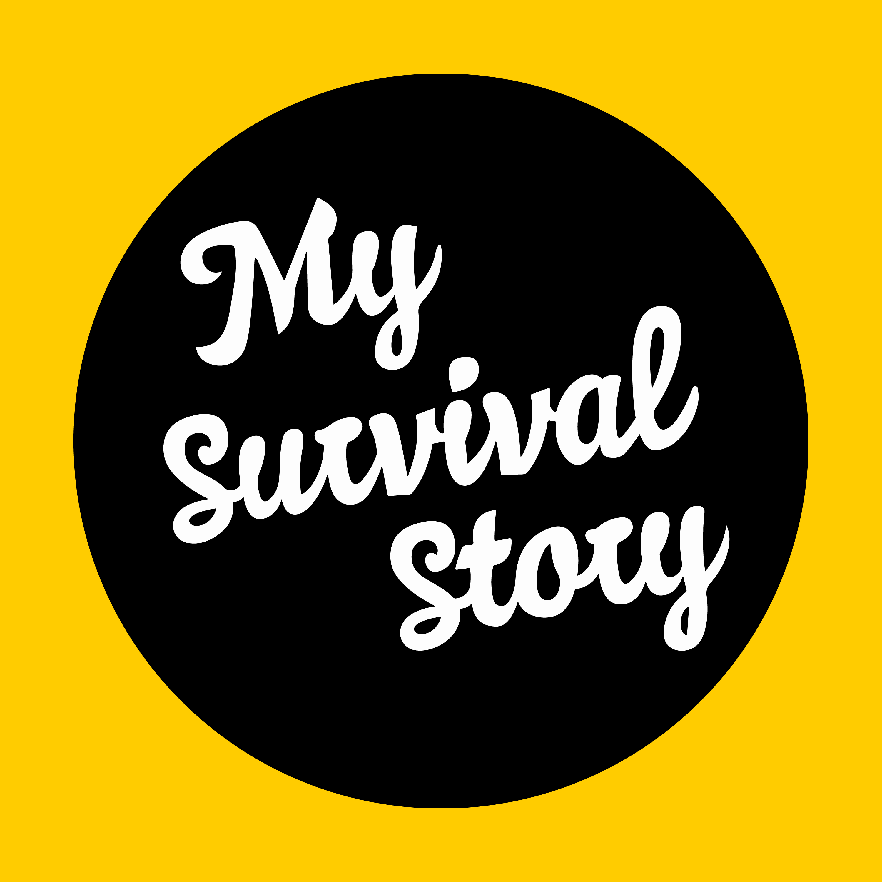 My Survival Story show art
