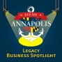 Artwork for Legacy Business Spotlight:  Mitchell Gallery