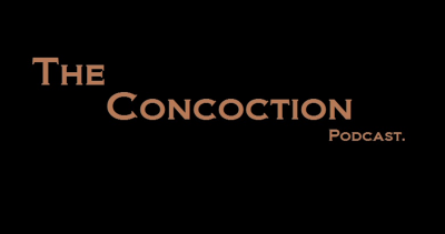 The Concoction Podcast show image