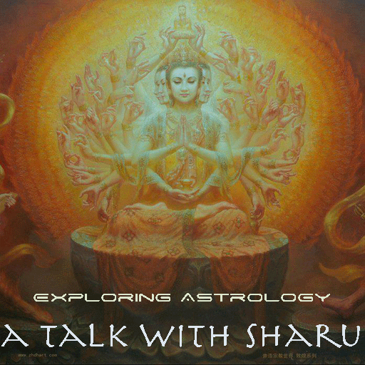 Exploring Astrology: A talk with Sharu