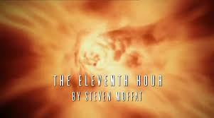 WHINECAST- Doctor Who- 'The Eleventh Hour'