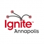 Artwork for 5 Minutes...20 Slides... Do You Have What It Takes For Ignite Annapolis 4? (E-122)