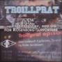 Artwork for Troillprat episode 98 - with guest Dara Ó Briain