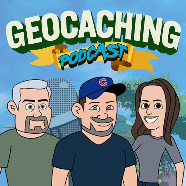 Artwork for GCPC EPISODE 567 - Geocaching Tips & Tricks (Repeat)