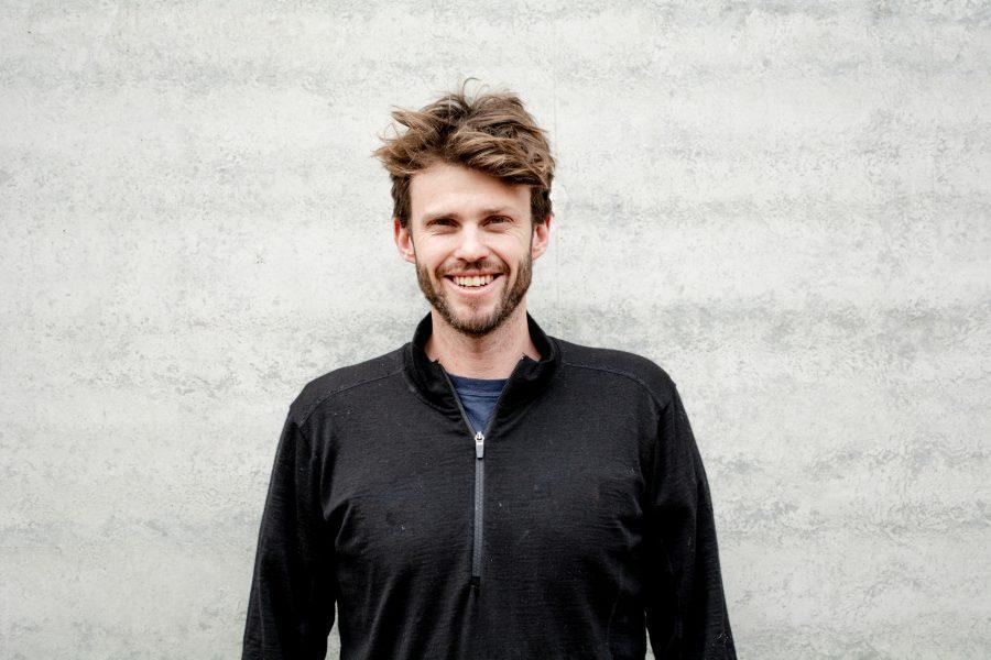 Winemaker Julian Grounds Talks Craggy Range and New Zealand Wine - Episode 001