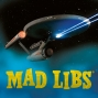 "Artwork for Mad Libs Review - ""Weclome to Starfleet Academy"""