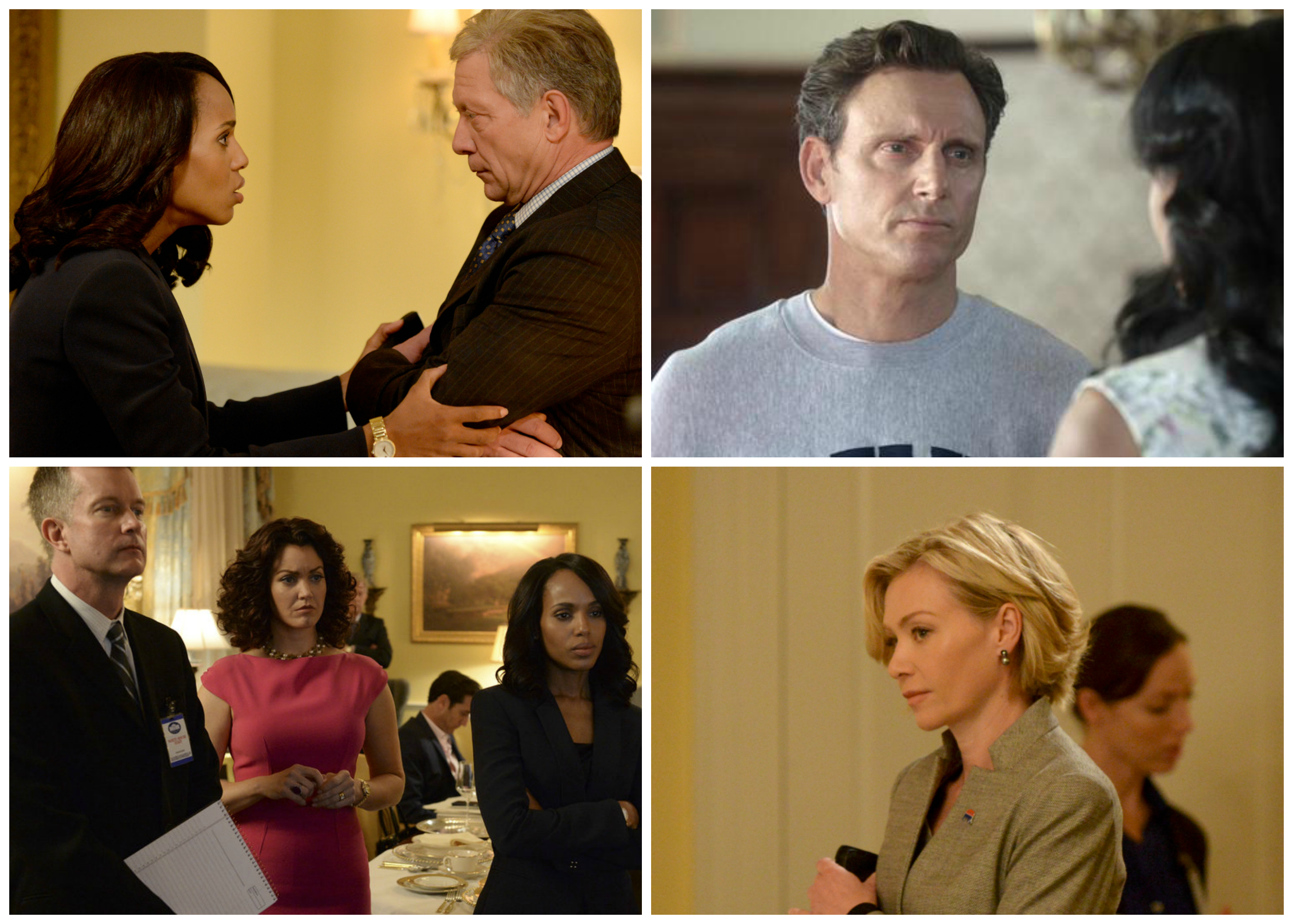 Episode 202: Scandal - S4E17 - Put a Ring on It