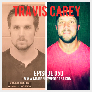 Episode 050 - Travis Carey on addiction, arrest, and recovery