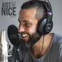 Artwork for Just Be Nice Project Podcast - Jamie Milne - Wairua, Changing Lives, Setting Records and Being Nice - Part 1