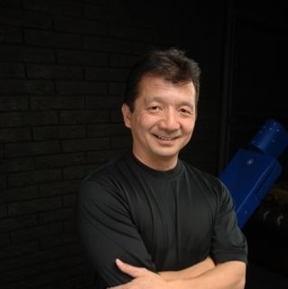 372 - He was mistaken for Jackie Chan: Tom interviews Mike Hayashi