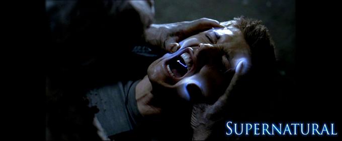 #236 - Supernatural: Asylum (2005)