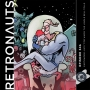 """Artwork for Retronauts Episode 346: Holiday Special 2020 - Earthworm Jim's """"For Whom the Jingle Bell Tolls"""""""