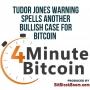 Artwork for Tudor Jones' Inflation Warning Spells Bullish Case for Bitcoin