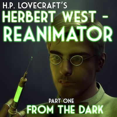 Sometimes: Reanimator Part 1