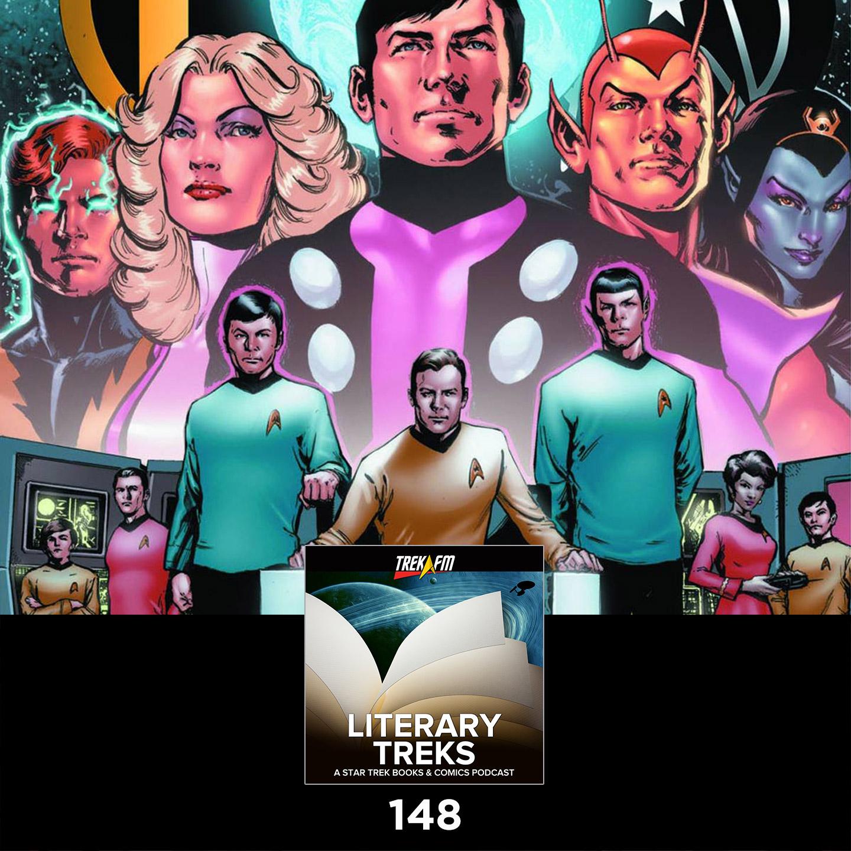 148: Ultimate Evil Universe