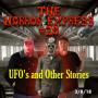 Artwork for RAS #318 - The Horror Express #20