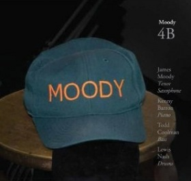 James Moody (1925-2010)