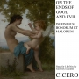 Artwork for On the Ends of Good and Evil by Cicero