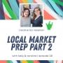 Artwork for Episode 116 - Local Market Prep Part 2