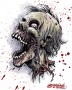 Artwork for The Zombie Autopsies