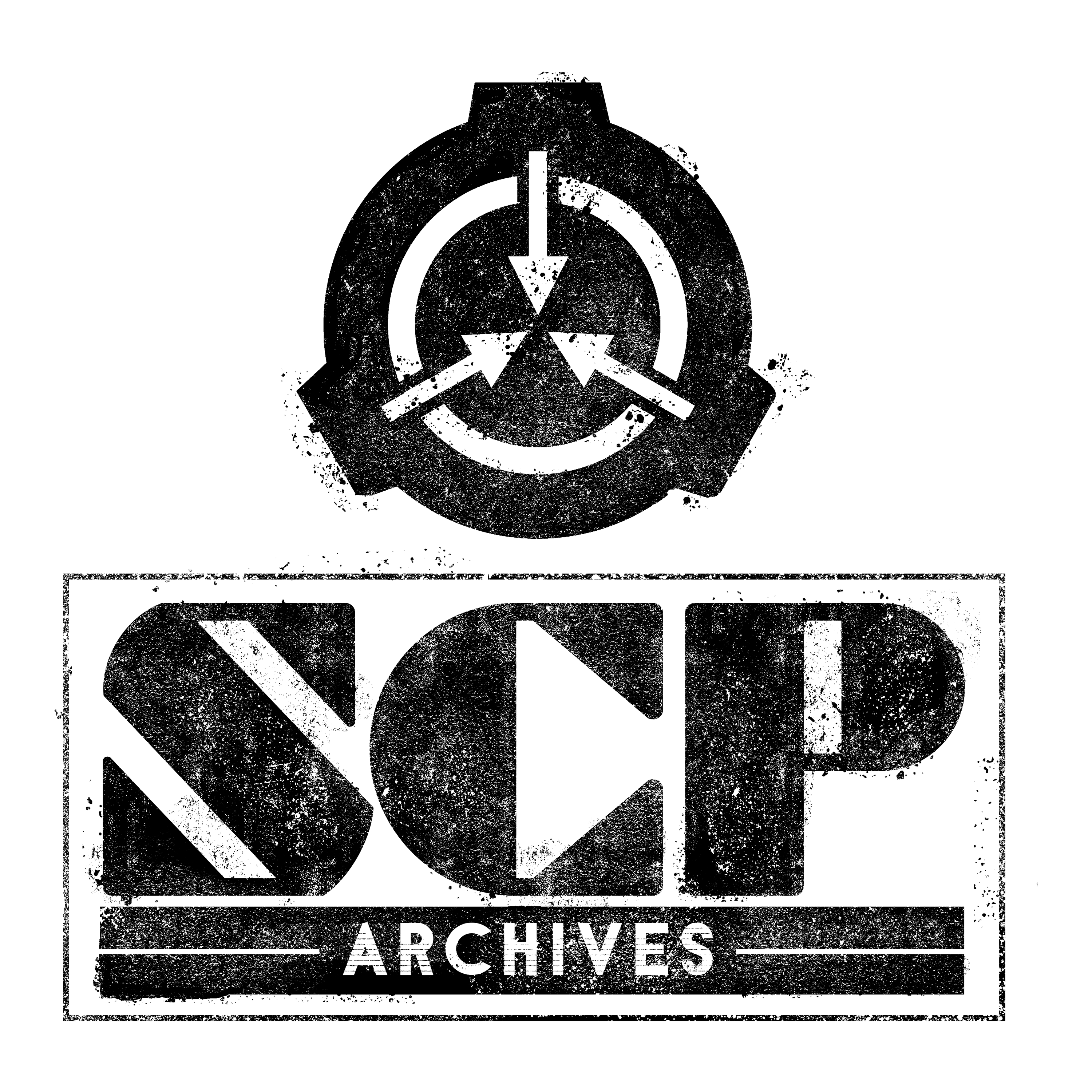 SCP Archives show art