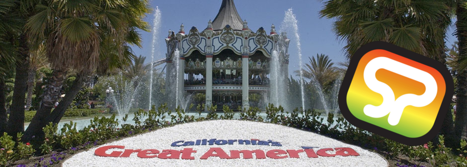 tsp #335- California's Great America's Clayton Lawrence on Haunt & Winterfest! 11/11/16