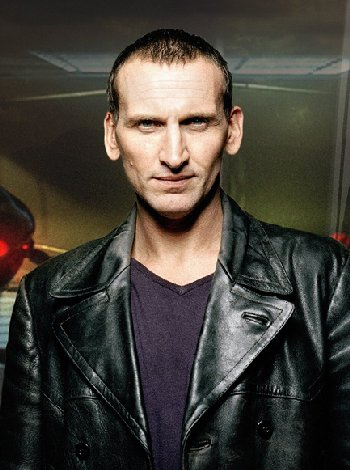 Tim's Take On:Episode 9(The Ninth Doctor)