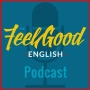 Artwork for #035 The KEY to Learning English: Speak English with Vanessa