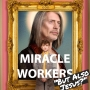 """Artwork for Episode 206 - Miracle Workers: """"But Also Jesus?"""""""