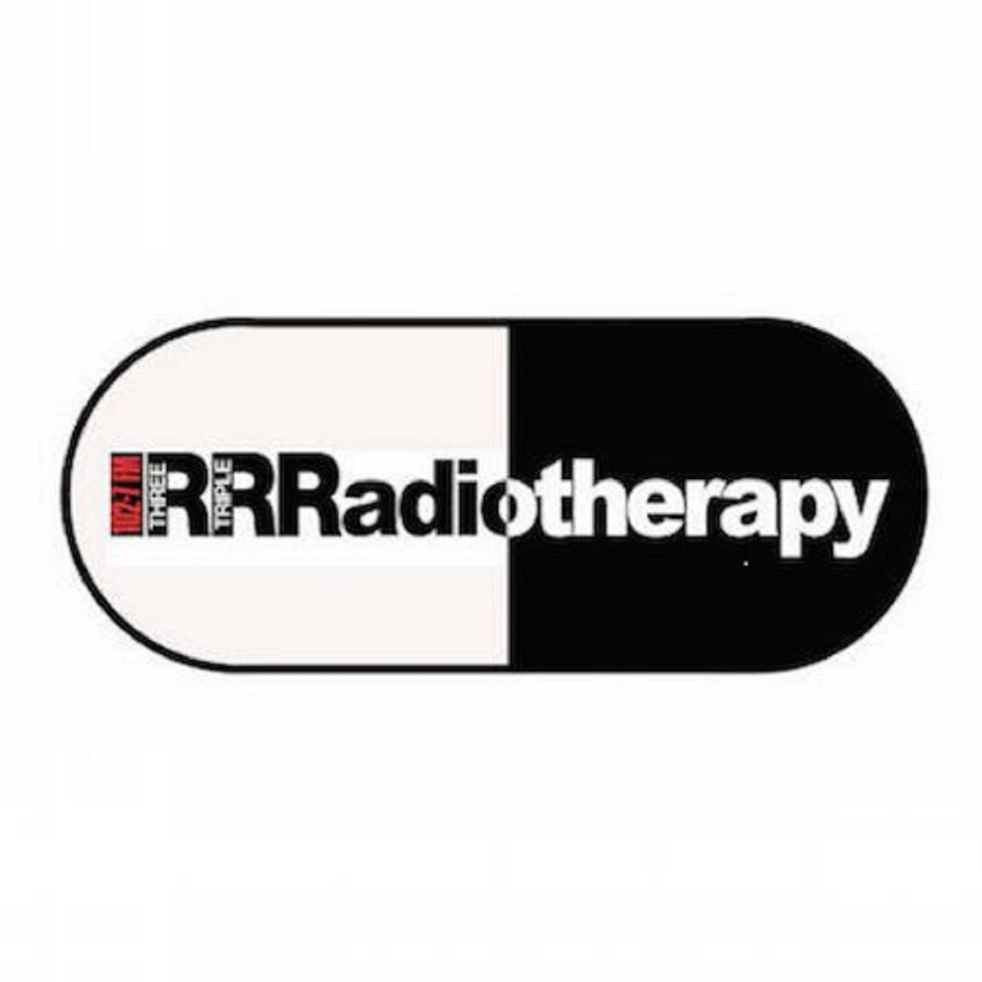 Artwork for Radiotherapy - 28 August 2016