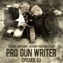 Artwork for Skillset Live Episode #63 - Pro Gun Writer - Author Fred Mastison