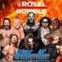 Artwork for WWE Royal Rumble 2020